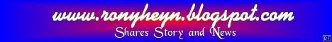 ronyheyn.blogspot.com