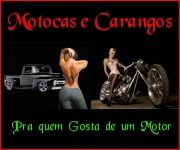 Powered by Motocas e Carangos