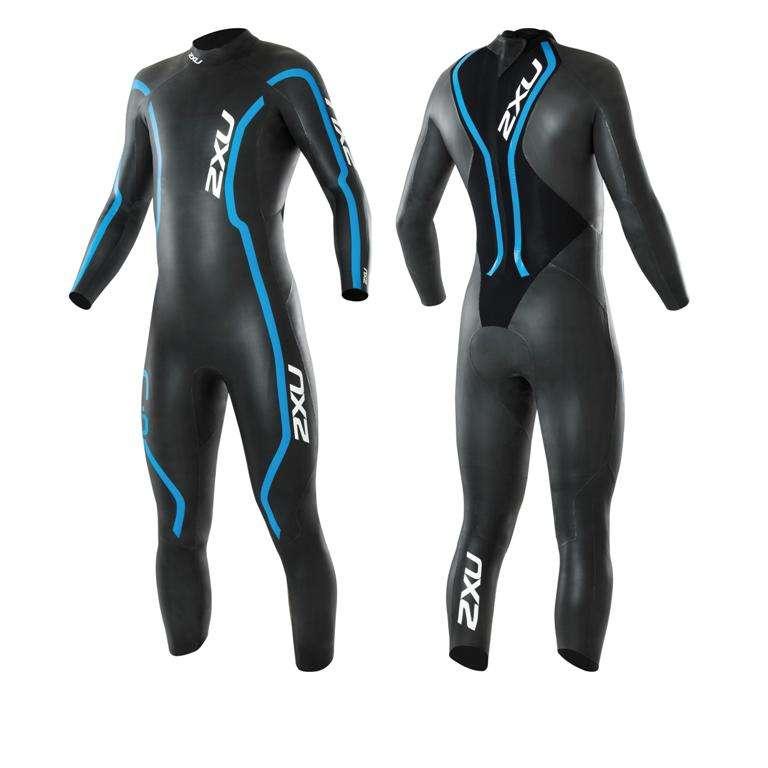2XU C:2 COMP2 wetsuit